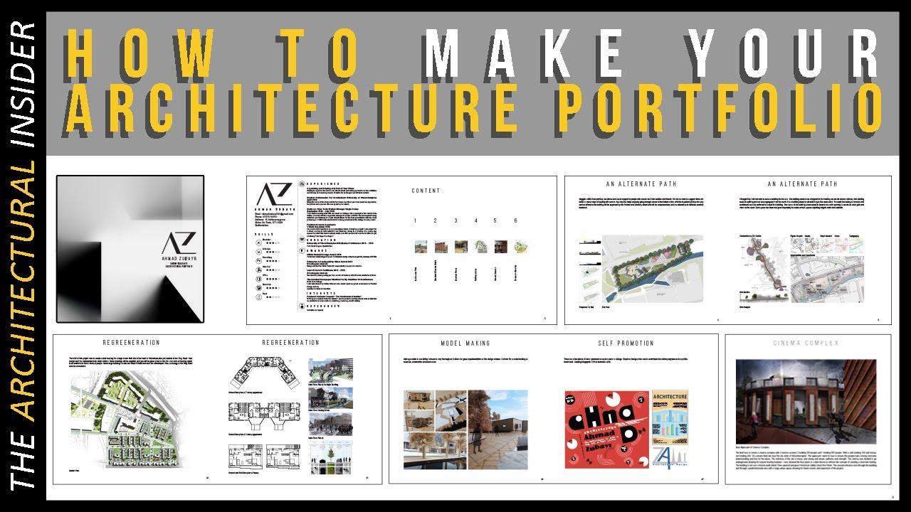 Architectural Design Intern