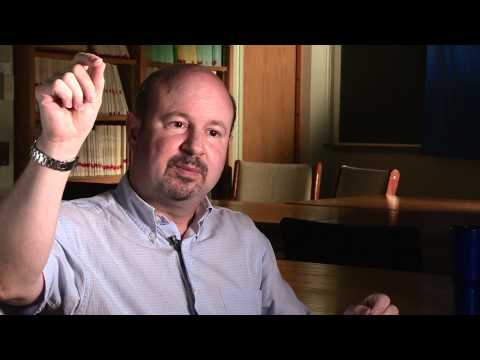 Inside the Climate Wars: A Conversation with Michael Mann