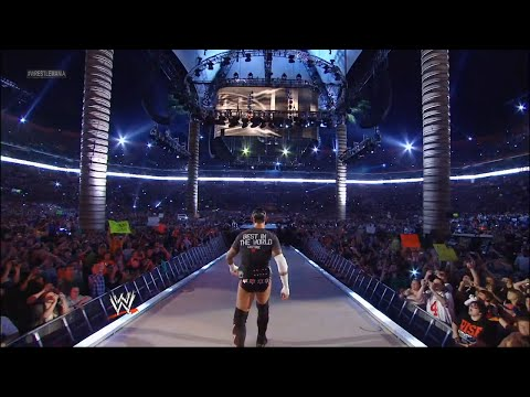 ★ CM Punk | Tribute | Heart Of A Warrior ★