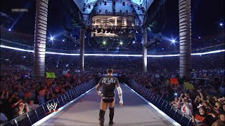 cm punk   tribute   heart of a warrior