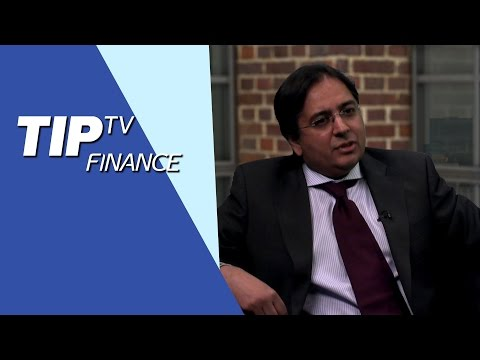 Double blow for Stock Markets, Nifty is overbought - Tip TV
