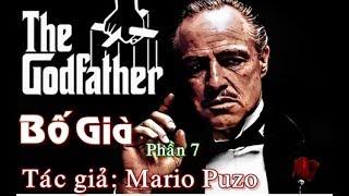 Tiểu thuyết (The Godfather) Bố Già Phần Cuối ||  Tác giả  Mario Puzo