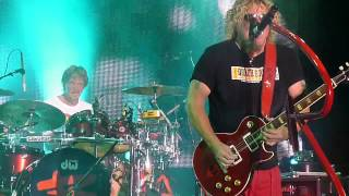 Sammy Hagar & the Wabos Mas Tequila Knockdown Dragout Eagles Fly Tulalip Casino 8-15-13