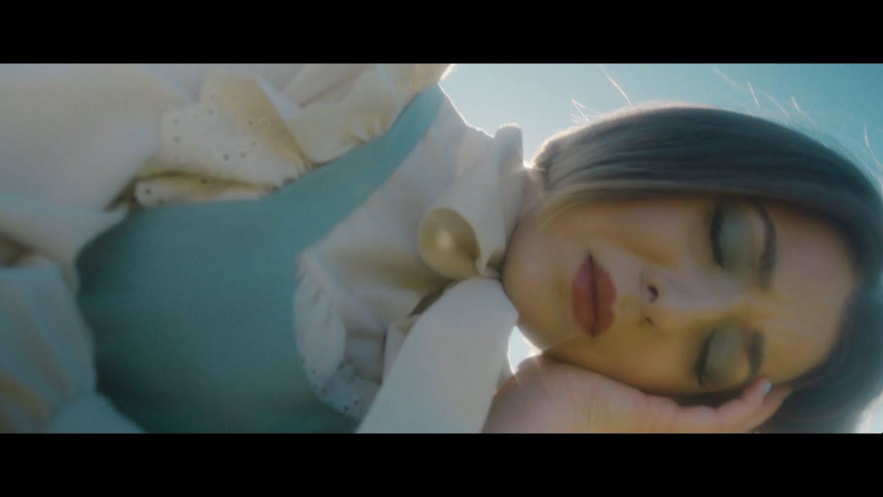 Download SVRCINA - Upside of Down (Official Music Video)