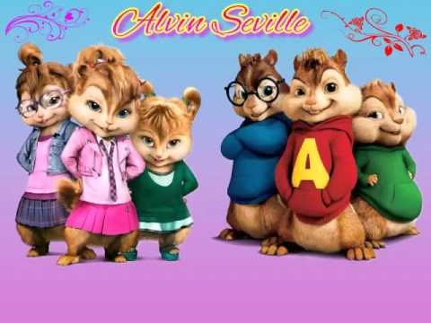 Fifth Harmony - Worth It ft. Kid Ink (Chipmunks & Chipettes Version)