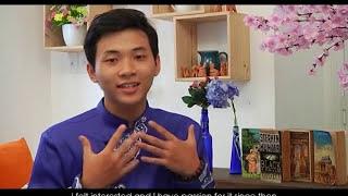 Giữ hồn sáo trúc Việt