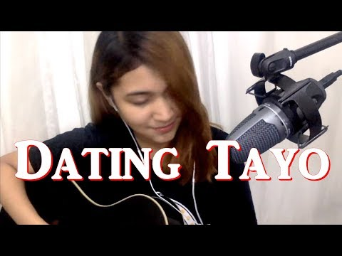 Bgr dating tayo lyrics with spoken poetry
