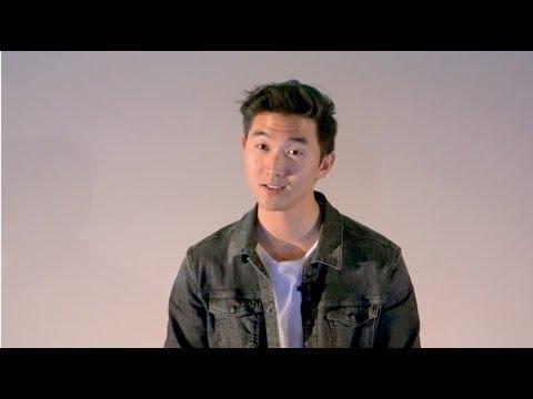 Why I quit my job to pursue my childhood dream | Jason Y. Lee | TEDxUCIrvine