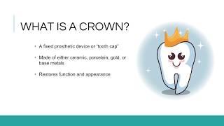 Porcelain Crowns in Austin   Hedgecock Dental