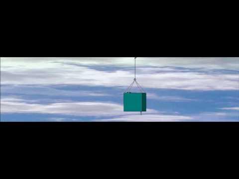 Rockoon Launch Simulation