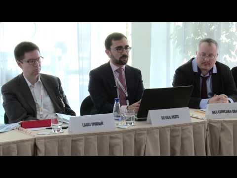 IDAHO Forum 2015 Montenegro -  Intersex CoE and FRA