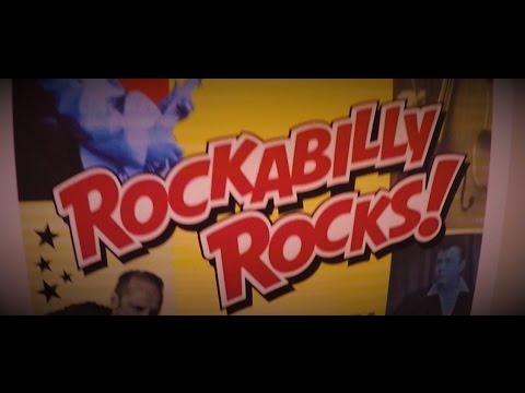 Rockabilly Rocks Järvenpää