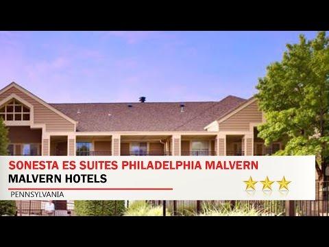 Sonesta ES Suites Philadelphia Malvern - Malvern Hotels, Pennsylvania