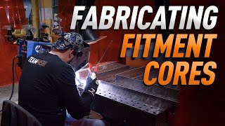 homepage tile video photo for Mishimoto - Fabricating Fitment Cores