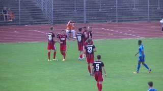 Entscheidungsspiel um den DFB Pokal 2017 SG Wattenscheid 09 - TuS Erndtebrück