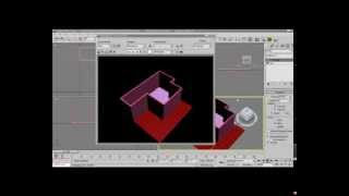 Tutorial 06 (membuat lantai 2 bangunan compact house) Thumbnail