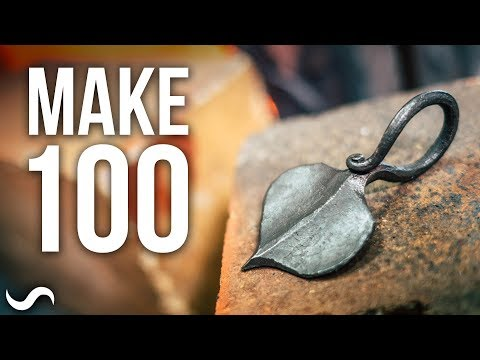 MAKE 100 OF THESE WHEN YOU START!!!