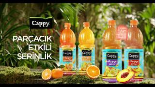 Cappy Pulpy Ailesi Büyüyor!