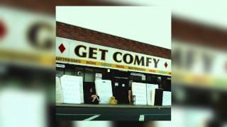 Loco Dice feat. Giggs - Get Comfy (Underground Sound Suicide) [Cover Art]