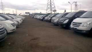Hyundai H-1 (Grand Starex) чёрный микроавтобус 5 дверей, 2012 г.,(Hyundai H-1 (Grand Starex) чёрный микроавтобус 5 дверей, 2012 г., пробег 55 000 - 59 999 км. 2.5 AT (145 л.с.), дизель, задний привод, левы..., 2015-10-23T13:47:11.000Z)