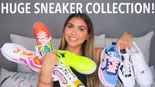 MY HUGE SNEAKER COLLECTION 2019! (Air Max 97's, vapormax, adidas & MORE)