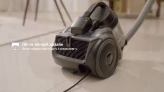 Пылесос Samsung VC15K4110VR/EV