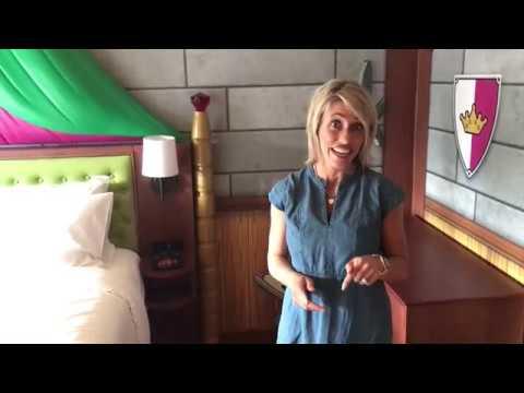 legoland-castle-hotel-princess-suite-room-tour