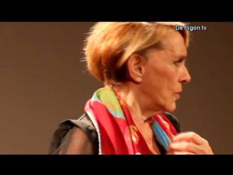 Maria Eugenia Vaz Ferreirade fogón en fogón