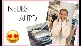 MAREN BEKOMMT IHR NEUES AUTO 😍 | 08.04.2019 | DailyMandT ♡