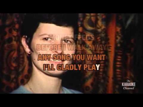 Green Tambourine in the style of The Lemon Pipers | Karaoke with Lyrics