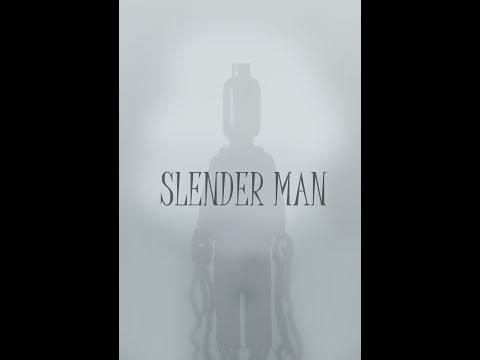 Lego Slender Man Trailer