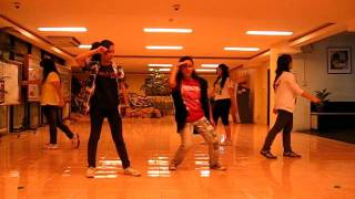 COVER DANCE B1A4 - OK