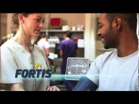 Fortis Nursing Programs
