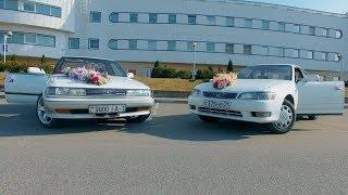 Свадебный авто кортеж Барановичи