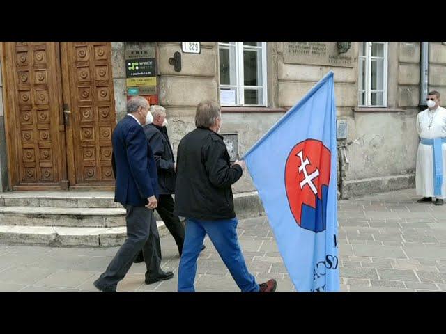 Aj napriek pandémii aktivity Domu Matice slovenskej v Košiciach neutíchajú
