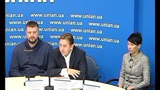 Община неоднократно обращалась к властям с инициативой обустроить зону на берегу Днепра
