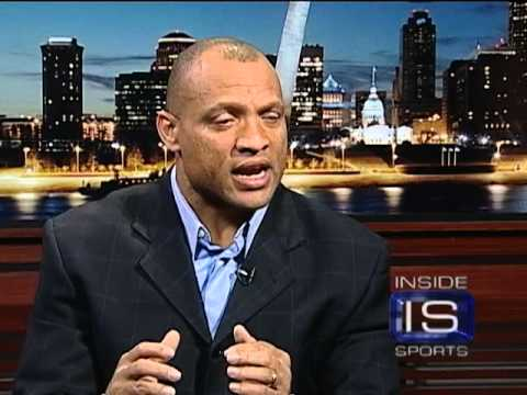 Inside Sports: Isaac Bruce and Aeneas Williams