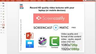 V4-Microcred Screencast Apps
