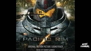 Саундтрек: PACIFIC RIM (Ramin Djawadi) Тихоокеанский рубеж.