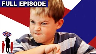 The Schumacher Family - Season 4   Full Episodes   Supernanny USA