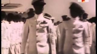 (3) Marine, Histoire des Porte-Avions américains - Les grandes manoeuvres