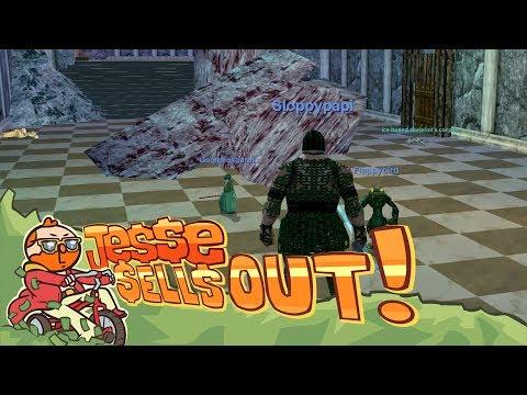 EverQuest Gameplay: Takish-Hiz (04/26/2017)