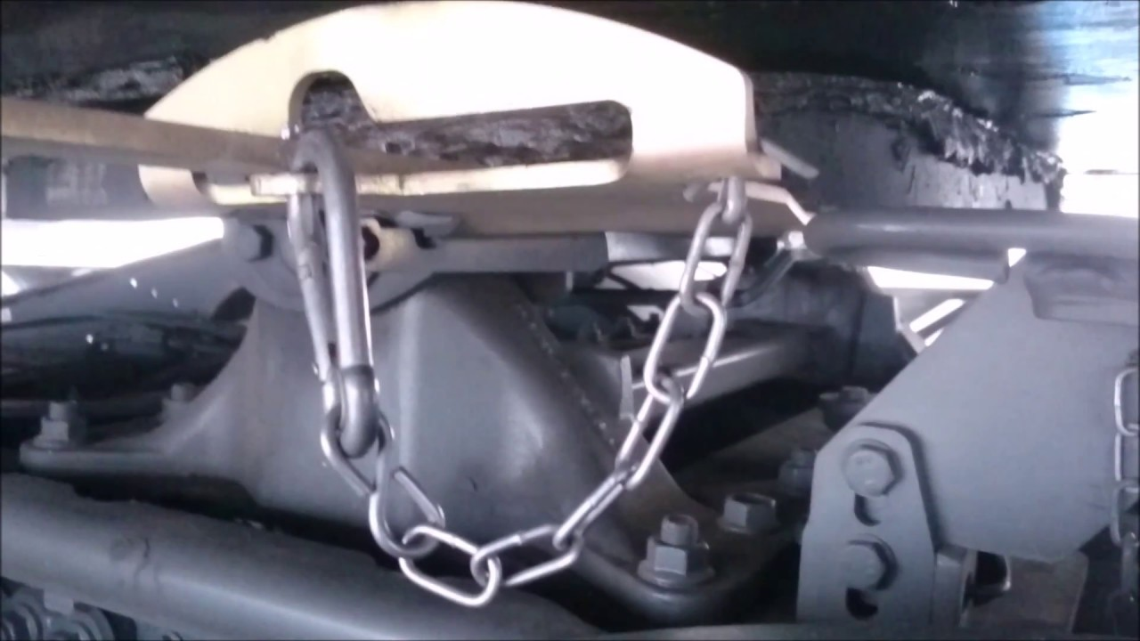 lgv drivers beginners guide fifth wheel dog clip