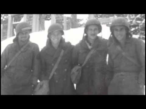 WWII Soldier Interview: Mike Reuter