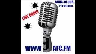 Ferry Maat Soulshow AFCFM