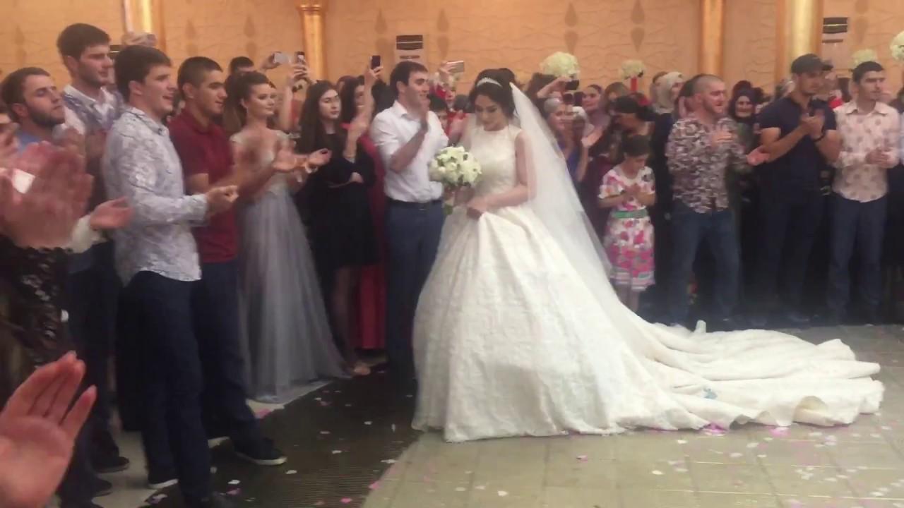 Как выглядит свадьба