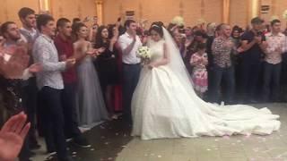Дагестанская свадьба. Как выглядит танец жениха и невесты