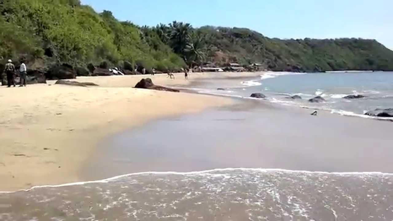 Пляж в индии 17