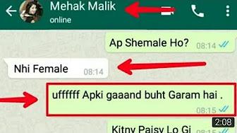 Sexy chat whatsapp Whatsapp Chat