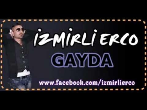 İZMİRLİ ERCO GAYDA 2011